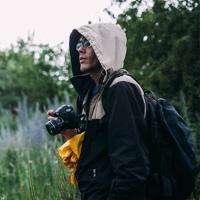 Фотограф Ерастов Андрей