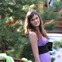Фотография Иринки Горбуновой