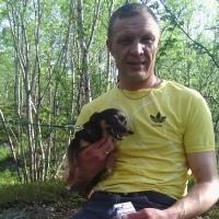 Фотография страницы Евгения Хошенко ВКонтакте