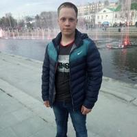Личная фотография Павла Абрамова