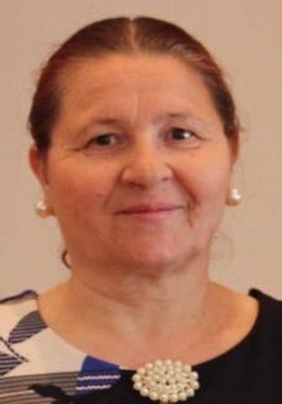 Нурджихан Авязова, Саранск