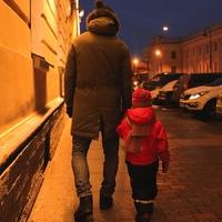 Личная фотография Виктора Маркова ВКонтакте