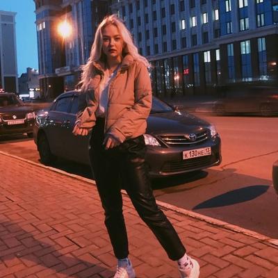 Екатерина Уютова