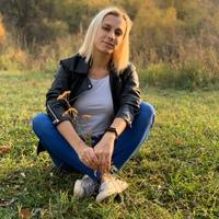 Фото Ксении Поповой