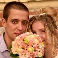 Фотография страницы Алексея Ковтуна ВКонтакте