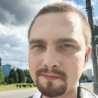 Фотография страницы Семена Рузина ВКонтакте