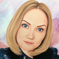 Фотография анкеты Елены Волковой ВКонтакте