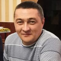 Фотография страницы Ержана Илюсинова ВКонтакте