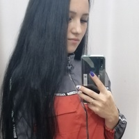 Фотография страницы Лианы Андреевной ВКонтакте
