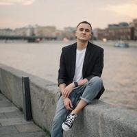 Фотография Дмитрия Ксенофонтова