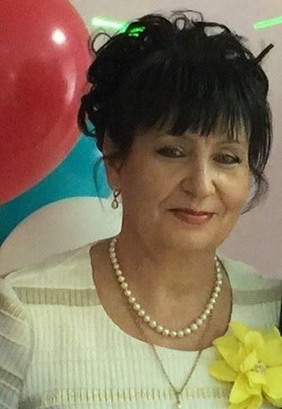 Нина Козина, Чамзинка