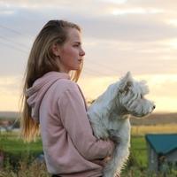 Фотография анкеты Марыи Амбражэвіч ВКонтакте