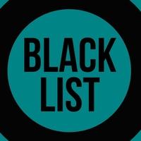 Черный список Тольятти
