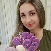 Фотография страницы Офелии Тортиковой ВКонтакте