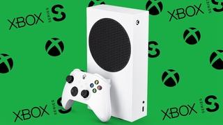 БЕГОМ за XBOX Series S!