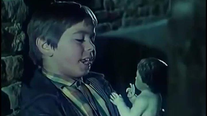 Grandes amigos El niño que habla con Jesús 1967 Luis Lucia