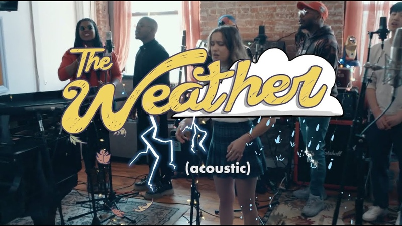 Lawrence The Weather Acoustic Gospel Reprise