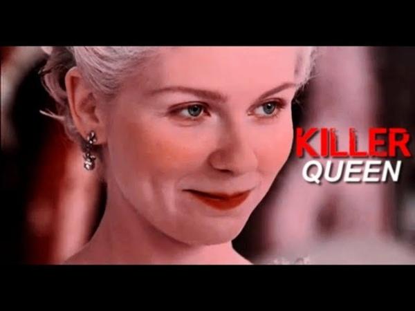She's a killer queen Marie Antoinette