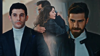 [почему девушки влюбляются в плохих парней?]☯️#ÇiçDer#SonNaz#AzKar#NilSel#YamSeh#ReyMir#KuzDil#AsFer