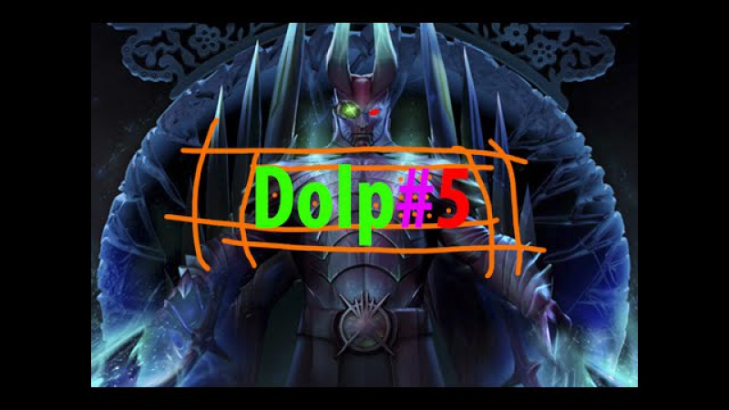 DOLP 5 my first game TB style
