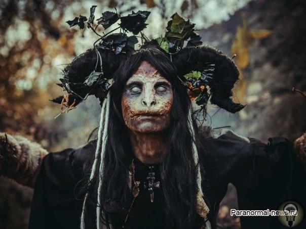 Месть птичьей ведьмы: Городская легенда из Венесуэлы В конце 1990-х годов сельская венесуэльская семья пережила многомесячный террор от рук мстительной ведьмы, которая принимала облик крылатого