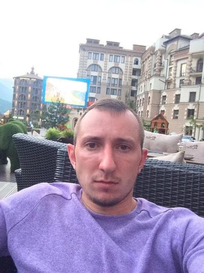 Станислав Филиппов, Москва