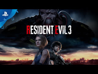 Resident evil 3 | state of play | ps4