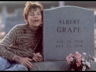 О фильме: Что гложет Гилберта Грэйпа \ What's Eating Gilbert Grape (драма, 1993)