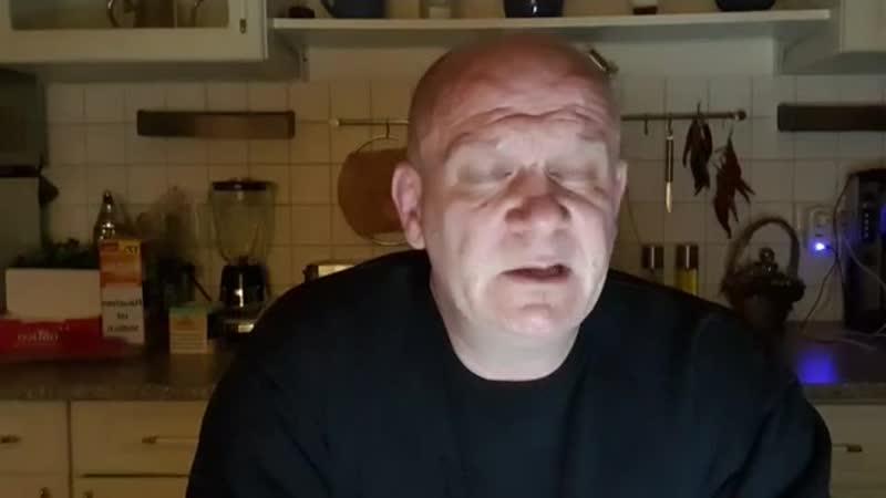 Carsten Jahn Verfolgung Bedrohung Wahnsinn 13 02 2020