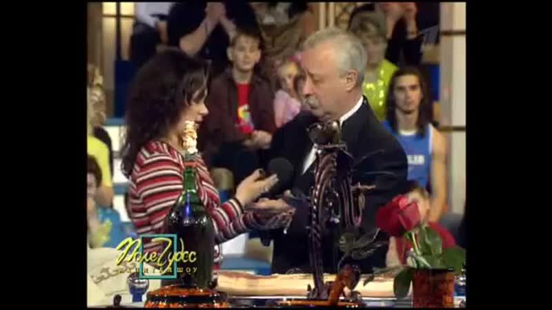 Поле Чудес Выпуск 18 4 2008 Первый Канал