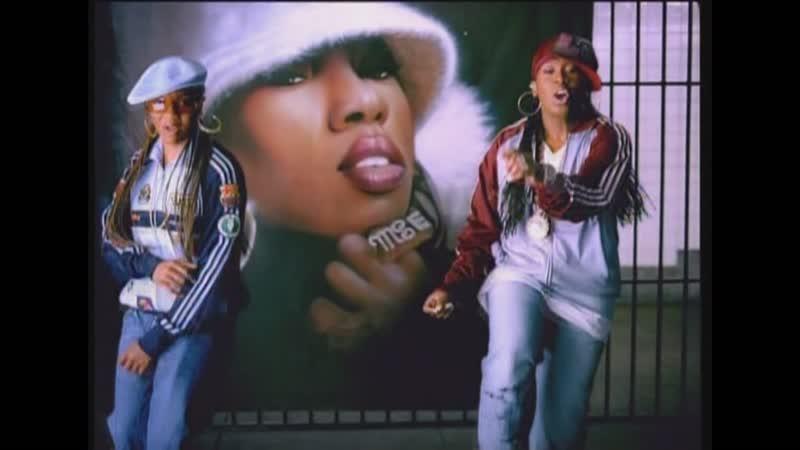 Missy Elliott - Cop That Shit (feat Timbaland Magoo)