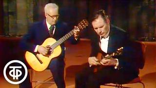 Балалайка. Голоса народных инструментов (1983)