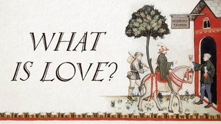 What is Love (Bardcore | Medieval Style with Vocals - Original by Cornelius Link)