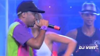 Mc Sheldon e Mc Boco   Se Eu Mato Eu Vou Preso DJ VINY DVD MC SHELDON 2011