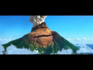Lava│Disney Pixar │Official Sneak Peak