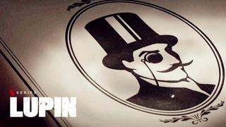 "Lupin 2x5 Soundtrack Ending ""Gentleman Cambrioleur"""