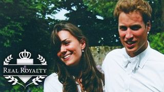 From Student To Royal Princess   William and Kate: Into the Future   Real Royalty