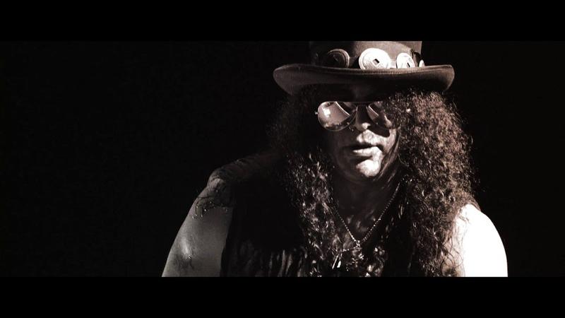 Slash ft Myles Kennedy The Conspirators Boulevard of Broken Hearts Official Music Video