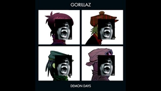 Feel Good Inc., but dude can't stop laughing