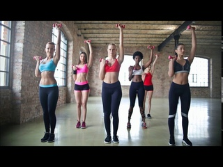 Music genre electronic, in a rhythm suitable for training, fitness, bodybuilding, exercise, aerobics