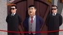 Мультфильм Пингвины из Мадагаскара - 2 сезон 2 серия HD