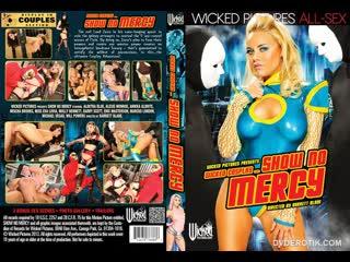 Беспощадные с участием Alektra Blue, Alexis Monroe, Anikka Albrite, Mischa Brooks, Molly Bennet \ Show No Mercy (2013)