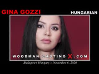 Gina Gozzi - интервью