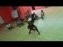 Nelinha Gonga Jonejoao Valentino The Angolan Kizomba Semba champions for 2017