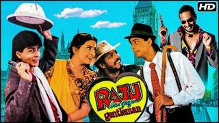 Raju Ban Gaya Gentleman Hindi Movie   Shah Rukh Khan, Nana Patekar, Juhi Chawla, Amrita Singh