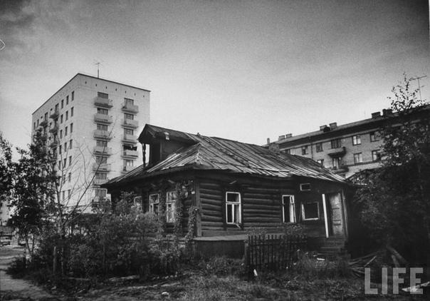 Москва :)