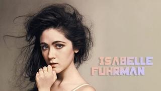 Голодные игры Изабель Фурман (Isabelle Fuhrman)