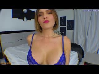 Крисси Линн - MILF [2020, All Sex, Blonde, Tits Job, Big Tits, Big Areolas, Big Naturals, Blowjob]