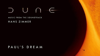 Dune Official Soundtrack   Paul's Dream / Ripples in the Sand 1 Hour Loop – Hans Zimmer   WaterTower