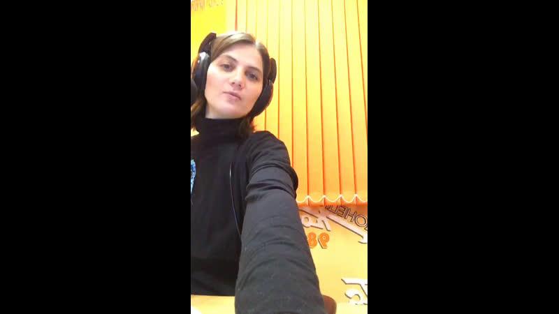 Елена Князева Live